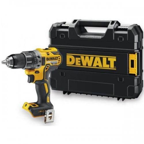Дрель-шуруповерт аккумуляторный DeWalt DCD791