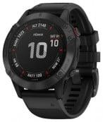 Часы Fenix 6 Pro