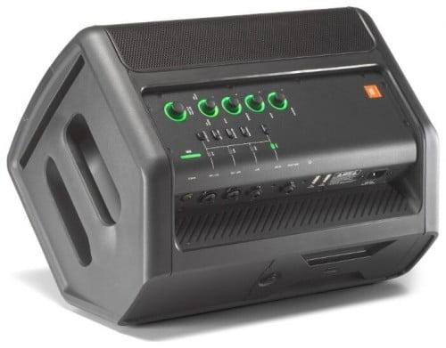 Музыкальная система Midi JBL EON ONE Compact
