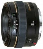 Фотообъектив Canon EF 50mm f/1.4 USM