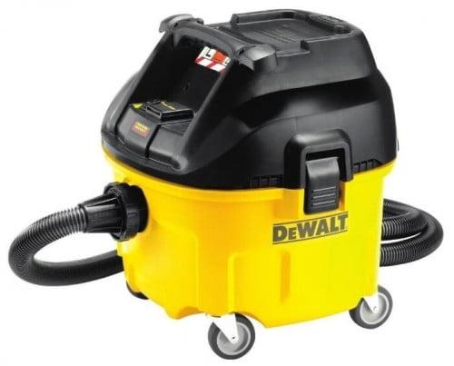Профессиональный пылесос DeWALT DWV901L