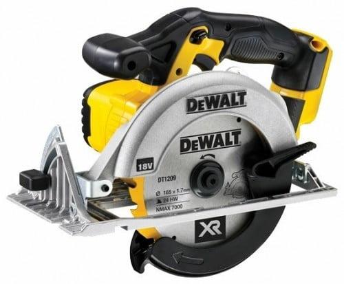 Аккумуляторная пила дисковая DeWalt DCS367N