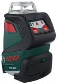 Нивелир лазерный Bosch PLL 360 0603663020