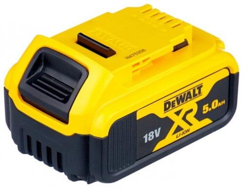 Aккумулятор DeWalt DCB184 XR