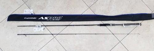 Удилище спиннинговое Graphiteleader Aspro 862M