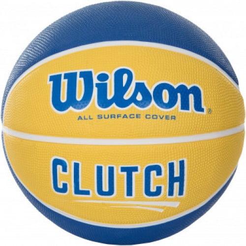 Мяч баскетбольный Wilson Clutch