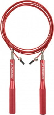 Скакалка скоростная Speed jump rope Demix