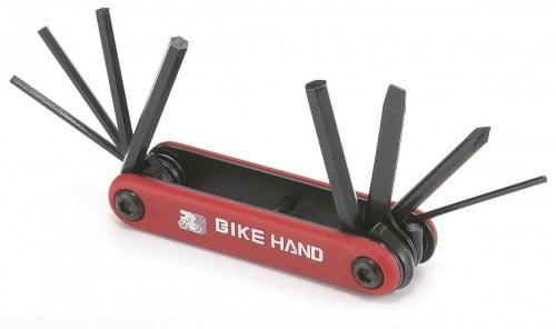 Шестигранник Bike Hand YC-270