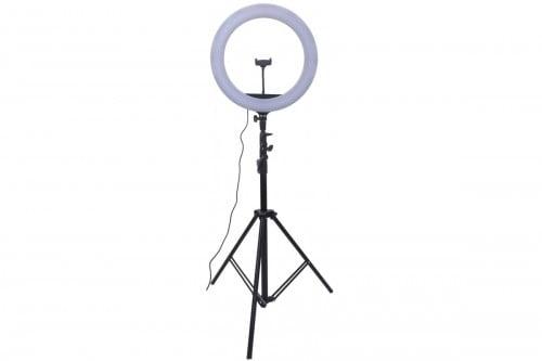 Светодиодный осветитель Raylab RL-0518 Kit кольцевой