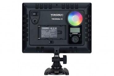 Накамерный свет светодиодный Yongnuo YN-300 AIR II