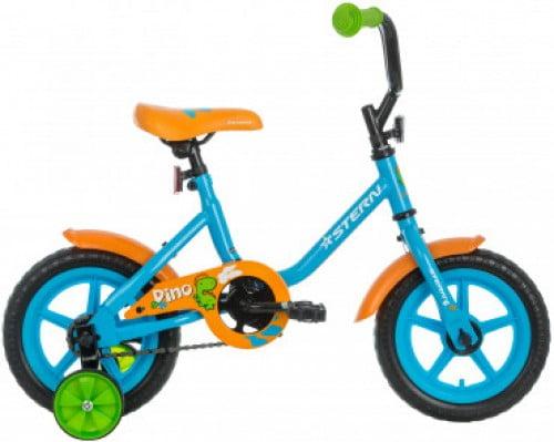 """Велосипед детский для мальчиков Stern Dino 12"""""""
