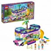 Конструктор LEGO Friends Автобус для друзей 41395
