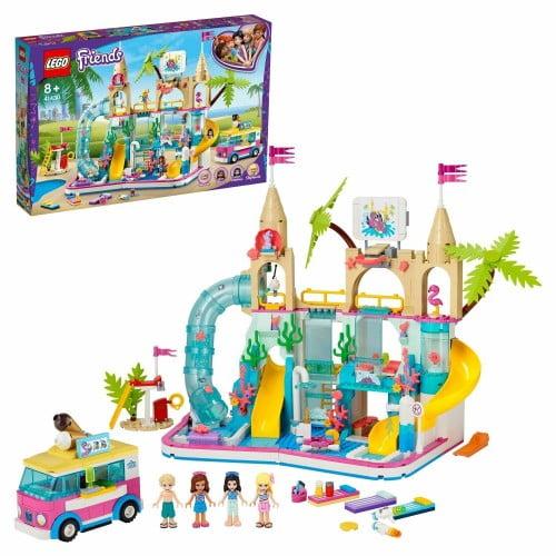 Конструктор LEGO Friends Летний аквапарк 41430