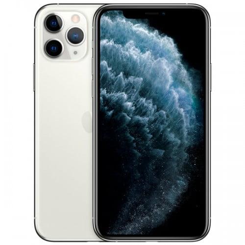 Cмартфон Apple iPhone 11 Pro 256GB Silver (MWC82RU/A)