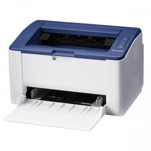 Лазерный принтер Xerox Phaser 3020Bl