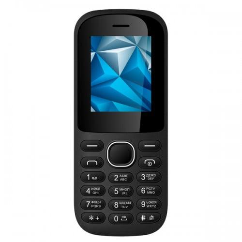 Мобильный телефон Vertex M122 Black