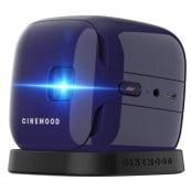 Smart Проектор Cinemood Кинокубик ivi CNMD0016VI