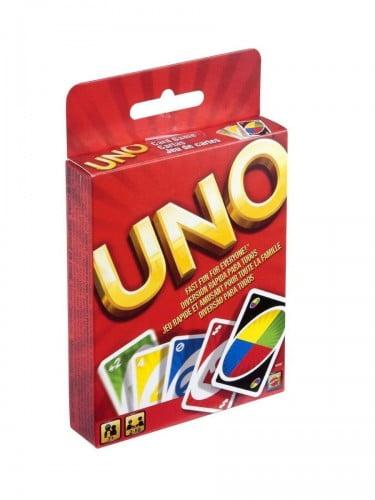 UNO / Уно