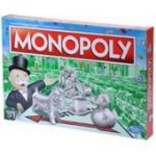 Монополия | Monopoly