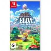 Игра Nintendo Switch The Legend of Zelda:Link's Awakening