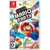 Игра Nintendo Switch Super Mario Party