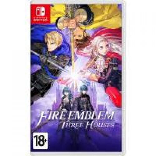 Игра Nintendo Switch Fire Emblem: Three Houses
