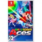 Игра Nintendo Switch Mario Tennis Aces