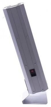 Рециркулятор бактерицидный крашеный с ножкой ВОБ 1-15