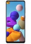 Смартфон Samsung Galaxy A21s 32 ГБ