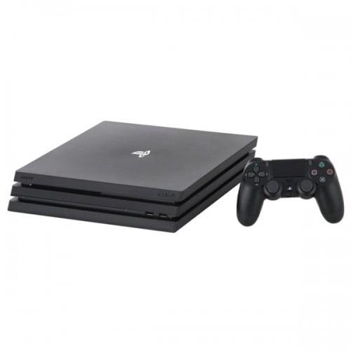 Игровая приставка Sony PlayStation 4 Pro черный