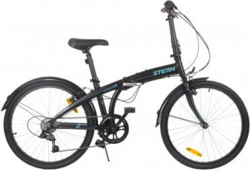 "Велосипед складной Stern Compact 24"""